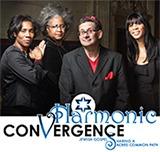 Harmonic-Convergence160